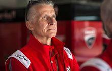 Bos Ducati Bingung, Motor Honda Malah Lebih Mudah Dikendalikan Tanpa Marc Marquez