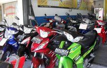 Murah Banget! Update Harga Motor Bekas Harga di bawah Rp 5 Jutaan, Pilihannya Apa Aja Ya?