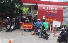 Bensin Premium Laris Manis, Pertamina: Indonesia Satu dari 6 Negara yang Masih Gunakan Premium