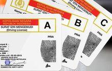 Wah! Ternyata SIM Indonesia Berlaku Di Luar Negeri, Negara Mana Saja?