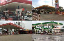 News! Harga Bensin Pertamina, Shell, BP AKR, Total dan Vivo, Ada Bensin Oktan 89 Antara Premium 88 dan Pertalite 90