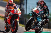 Ada yang Yakin Pembalap MotoGP Ini Kalahkan Marc Marquez, Siapa Sih?
