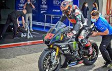 Kenapa Nih? Kok Fabio Quartararo Dikenai Sanksi di MotoGP Jerez 2020?
