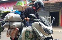 Harga Beras Naik Bikers Harus Siap-siap Kurangi Bepergian Tak Berguna Apalagi PSBB Masih Diperpanjang