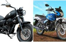 Harga Kembaran Harley-Davidson Cuma Rp 9 Jutaan, Mending Beli Moge Atau Motor Sport yang Ini?
