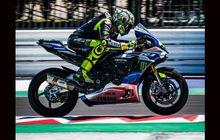 Video 10 Pembalap MotoGP Komentari 25 Tahun Karier Valentino Rossi