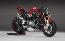 Wuih, MV Agusta Brutale 1000 RR Resmi Diperkenalkan, Punya Teknologi F1 dan MotoGP
