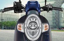 Desainnya Mewah, Honda Scoopy Terbaru Segera Meluncur, Konsumsi Bensinnya Tembus Segini