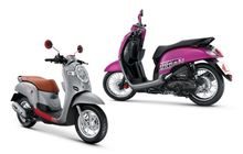 Pakai Rangka Baru, Honda All New Scoopy Siap Meluncur dengan 11 Warna Keren