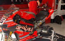 Mirip Jorge Lorenzo, Scott Redding Otak-atik Superbike-nya Biar Nyaman