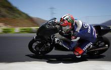 Gak Neko-neko, VInales Latihan Motor Mini Hadapi Jadwal MotoGP 2020