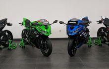 BREAKING NEWS! Kawasaki Ninja 250 4 Silinder Siap Mengaspal Di Indonesia, Udah Boleh Booking Nih