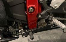 Fitur Motor Balap Ini Cuma Ada di Kawasaki Ninja 250 4 Silinder Alias ZX-25R Versi ABS SE
