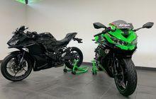 Kawasaki Ninja ZX25R 4 Silinder Harganya Tembus Rp 100 Juta Karena Spare Part Ini, Apa Fungsinya?