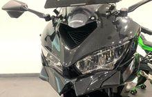 2.000 Pembeli Pertama Kawasaki Ninja 250 4 Silinder Alias ZX-25R Akan Langsung Dapat Ini