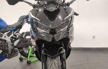 Cicilannya Bikin Kaget, Kawasaki Ninja 250 ZX25R 4 Silinder Bisa Dibawa Pulang