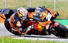 Jelang MotoGP 2020, Dani Pedrosa Tutup 2 Hari Tes Pribadi KTM di Brno