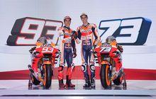 Jelang MotoGP 2020, Marquez Bersaudara Kasih Kejutan, Ternyata...