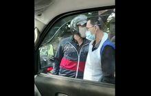 Geger Pemotor Sok Jagoan Ajak Ribut Sopir Ambulans Bawa Pasien Kritis, Identitas Pelaku dan Motornya Langsung Terlacak