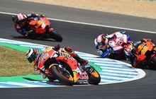 Waduh, MotoGP 2020 Siap Dimulai, Tim Malah Dapat Surat, Apa Isinya?