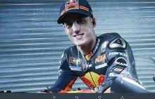 Resmi di Repsol Honda, Pol Espargaro Ogah Disamakan Dengan Lorenzo