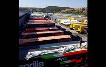 MotoGP 2020 Di Depan Mata, Semua Tim Udah Hadir di Jerez, Nih Buktinya