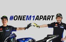 Jelang MotoGP 2020, Uniknya Kampanye Yamaha Soal Protokol Kesehatan