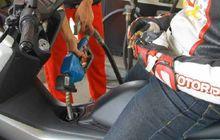Yamaha NMAX Jadi Jarang Banget ke Pom Bensin Setelah Pasang Part Ini, Bikers Makin Penasaran