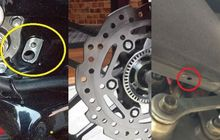 Pemilik Yamaha NMAX Pasti Banyak yang Belum Tahu! Meski Kecil, 3 Lubang Ini Punya Fungsi Penting