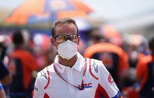 Panas, Dibilang Salah Karena Terlalu Fokus ke Marc Marquez, Bos Repsol Honda Angkat Bicara