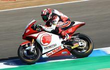 Hasil FP2 Moto2 di Sirkuit MotoGP Brno Ceko 2020, Pembalap Indonesia Andi Gilang Makin Kencang