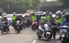 10 Hari Razia Operasi Patuh Jaya 2020 Digelar, Polisi Tilang Ribuan Pengendara