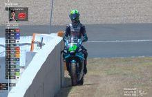 Jelang MotoGP Ceko 2020, Bos Ducati Minta Penjelasan Yamaha Soal Penggantian Komponen Mesin Yang Gagal