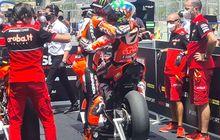 Hasil Race 2 WSBK Spanyol 2020, Ducati Pesta Pora Dominasi Balapan