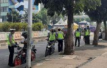 Pemotor Bisa Dipenjara 3 Bulan atau Denda Rp 750 Ribu, 15 Incaran Polisi Saat Razia Operasi Patuh Jaya 2020