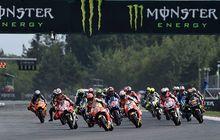 Awas Terlewat! Nih Dia Jadwal Lengkap MotoGP di Sirkuit Ceko 2020 Mulai Jumat