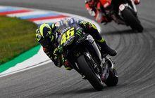 Link Live Streaming Sirkuit MotoGP Ceko 2020, Valentino Rossi Menggila?