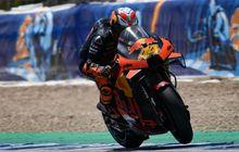 Live Streaming Hasil FP1 MotoGP Austria 2020, Pol Espargaro Tercepat, Valentino Rossi Kemana?