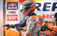 Absen di MotoGP Sirkuit Ceko 2020, Marc Marquez Siap-siap Rugi Bandar