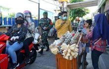 Bikers Surabaya Bisa Bernapas Lega Setelah Kota Surabaya Mulai Jadi Zona Hijau, Tri Rismaharini Beberkan Rahasianya