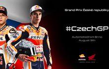 Resmi, Marc Marquez Gak Balap di MotoGP Sirkuit Ceko 2020, Nih Dia Gantinya