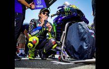 Rajanya Sirkuit MotoGP Brno Ceko, Valentino Rossi Ungkap 1 Ganjalan