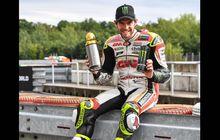 Sirkuit MotoGP Brno Ceko Gak Cuma Spesial Buat Rossi, Buat Dia Juga