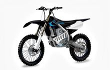 Berbasis YZ250F, Yamaha Bakal Siapkan Motor Trail Listrik Pertamanya