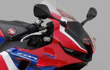 Motor Baru Honda CBR600RR Siap Meluncur, Tampangnya Mirip CBR1000RR-R