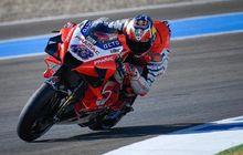 Hasil FP2 MotoGP Austria 2020, Jack Miller Tercepat di Trek Basah, Valentino Rossi 10 Besar