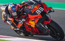 Hasil Balap MotoGP Sirkuit Brno Ceko 2020, Tim KTM Cetak Sejarah