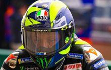 Jelang MotoGP Brno Ceko 2020, Valentino Rossi Mendadak Pesimis, Ada Apa?