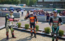Luar Biasa! MotoGP Brno Ceko 2020 Bikin Brad Binder Setara Marc Marquez