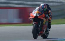 Hasil Lengkap MotoGP Sirkuit Brno Ceko 2020, Murid Valentino Rossi Dibikin Malu, KTM Cetak Rekor Baru